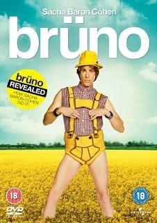 Bruno (2009) บรูโน่ บรูลึ่ง