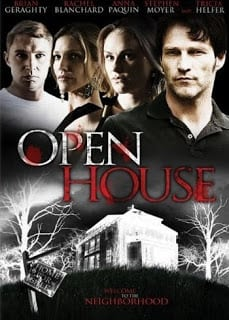 Open House (2010) เปิดบ้าน จัดฉากฆ่า