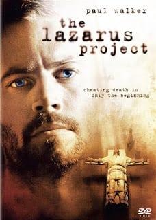 The Lazarus Project (2008) โอกาสที่สองของชีวิต