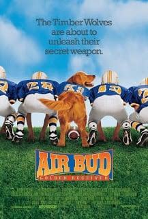 Air Bud 2 (1998) ซุปเปอร์หมา ปะทะ ซุปเปอร์อึด