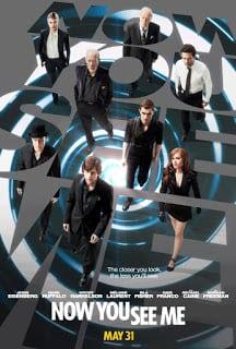 Now You See Me (2013) อาชญากลปล้นโลก [Soundtrack บรรยายไทย]