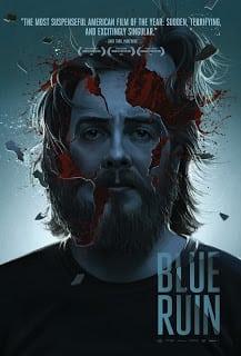 Blue Ruin (2013) อเวจีสีคราม