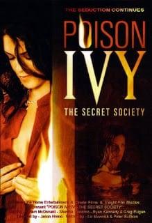 Poison Ivy The Secret Society (2008) พอยซั่น ไอวี่ อิ่มอันตรายไปทั้งตัว 4