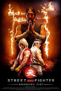 Street Fighter: Assassin's Fist (2014) สตรีทไฟท์เตอร์ ฤทธิ์หมัดสะท้านโลกันตร์