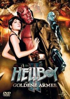 Hellboy II: The Golden Army (2008) เฮลล์บอย 2 ฮีโร่พันธุ์นรก