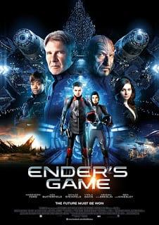 Ender's Game (2013) สงครามพลิกจักรวาล
