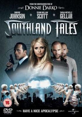 Southland Tales (2006) หยุดหายนะผ่าโลกอนาคต