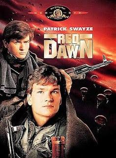 Red Dawn (1984) เรด ดอว์น อรุณเดือด