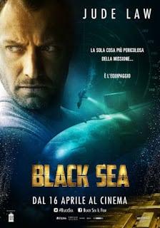 Black Sea (2014) ยุทธการฉกขุมทรัพย์ดิ่งนรก