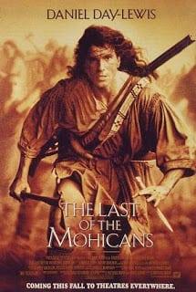 The Last of the Mohicans (1992) โม ฮี กัน จอม อหังการ