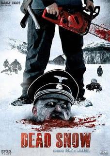 Dead Snow (2009) ผีหิมะ..กัดกระชากโหด