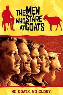 The Men Who Stare at Goats (2009) เรียกข้าว่า จารชนจ้องแพะ