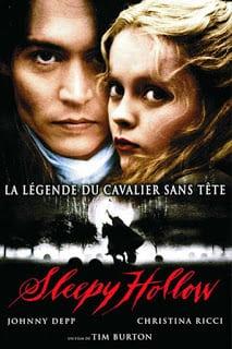 Sleepy Hollow (1999) คนหัวขาดล่าหัวคน [Soundtrack บรรยายไทย]