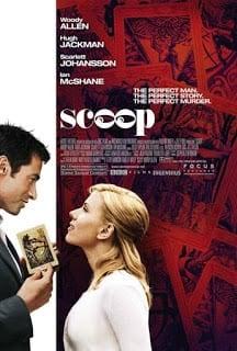 Scoop (2006) เกมเซอร์ไพรส์หัวใจฆาตกร