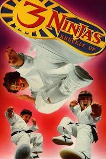 3 Ninjas Knuckle Up (1995) นินจิ๋ว นินจา นินแจ๋ว ภาค 3