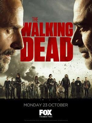 The Walking Dead Season 8 EP. 1 [Soundtrack บรรยายไทย]