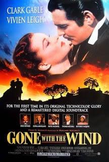 Gone with the Wind (1939) วิมานลอย