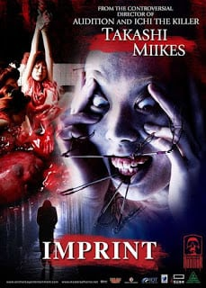 Masters Of Horror ตอน Imprint (2006)