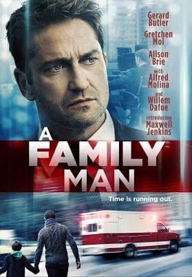 A Family Man (2016) อะแฟมิลี่แมน ชื่อนี้ใครก็รัก
