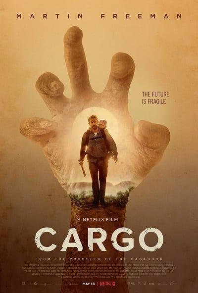 Cargo (2017) คาร์โก้