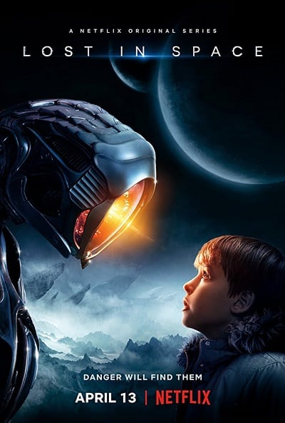 Lost in Space Netflix Season 1 Episode 4 (2018)