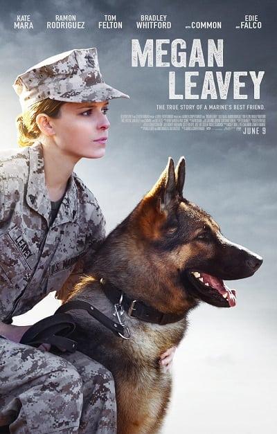 Megan Leavey (2017) ยอดสุนัขพิทักษ์สมรภูมิ