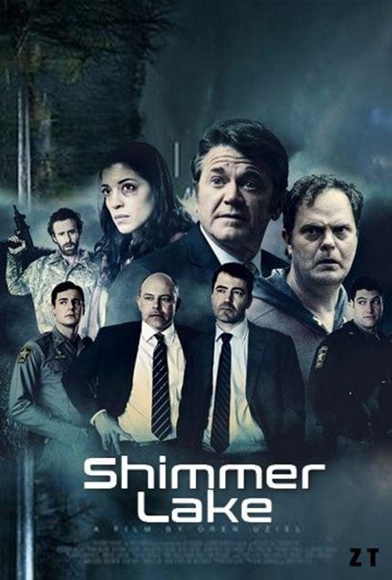 Shimmer Lake (2017) ชิมเมอร์ เลค (ซับไทย)