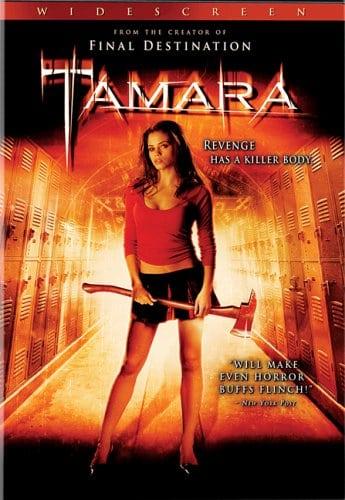 Tamara (2005) ทามาร่า แค้นทวงวิญญาณ