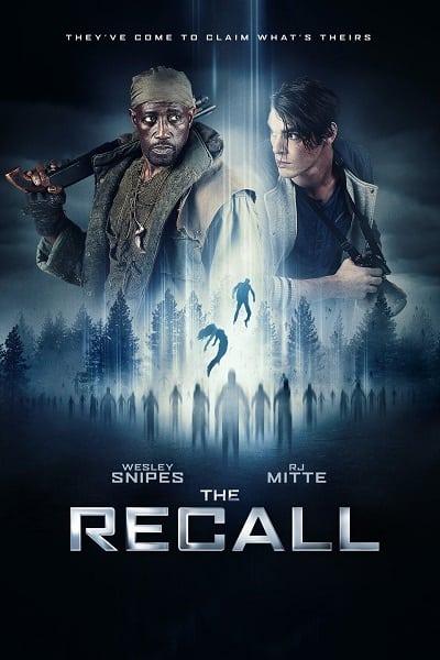 The Recall (2017) สมรภูมิเอเลี่ยนล่ากลืนโลก