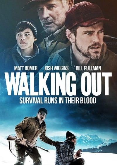 Walking Out (2017) วอคกิ้ง เอาท์ (ซับไทย)