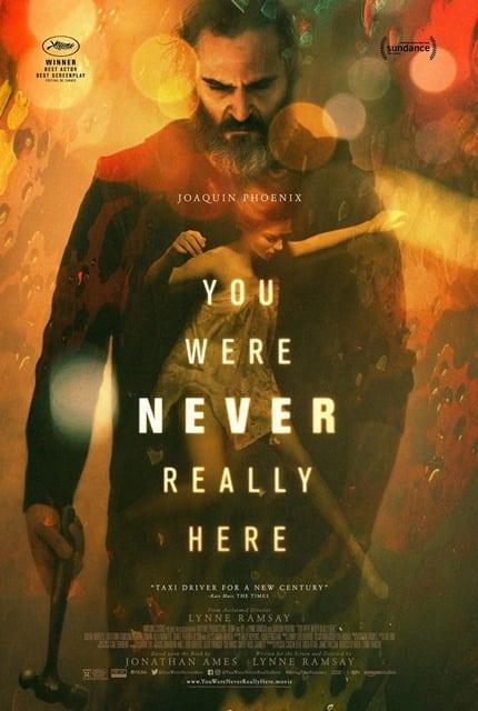 You Were Never Really Here (2017) คนโหดล้างบาป (ซับไทย)
