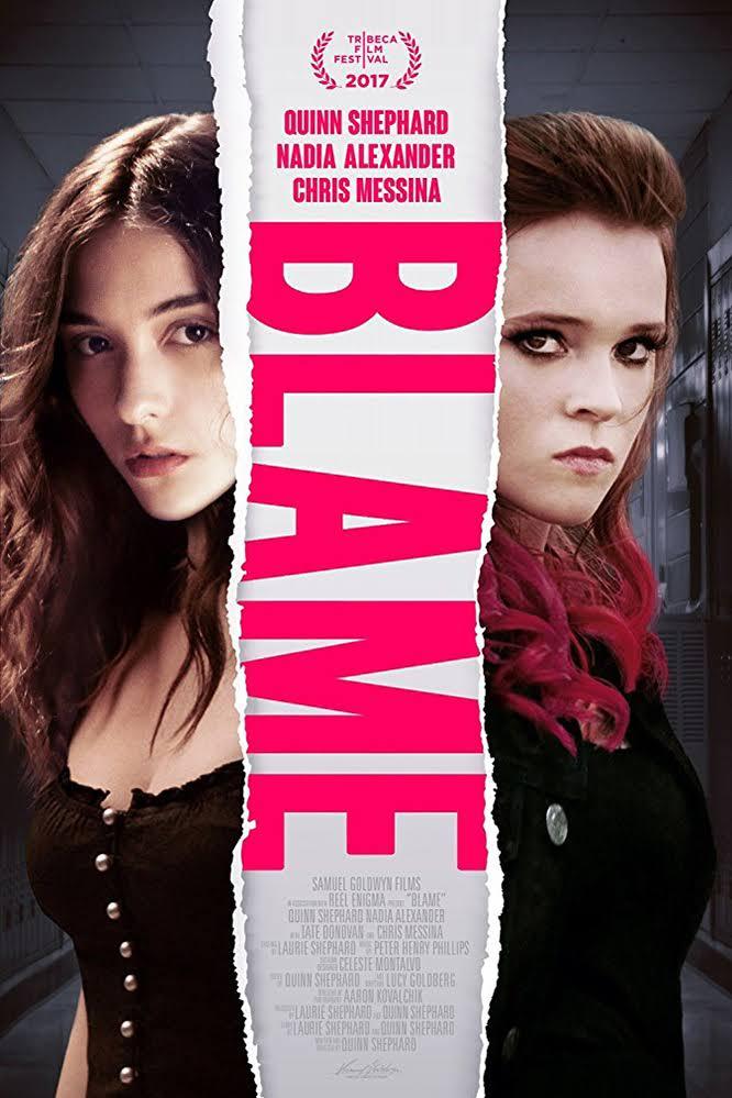 Blame (2017) หนังรัก (ซับอังกฤษ)