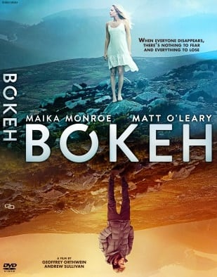 Bokeh (2017) โลกเหลือแค่เรา 2 คน (ซับไทย)