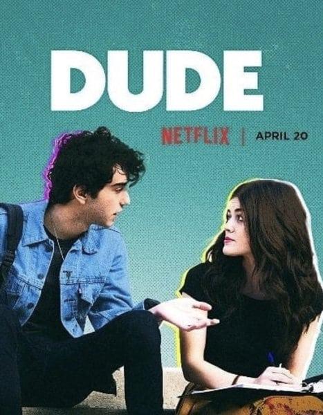 Dude (2018) เพื่อน (ซับไทย)