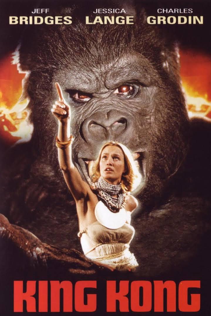 King Kong (1976) คิงคอง