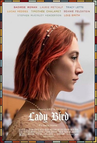 Lady Bird (2017) เลดี้ เบิร์ด (ซับไทย)