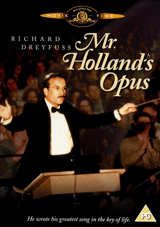 Mr. Holland s Opus (1995) (ซับไทย)