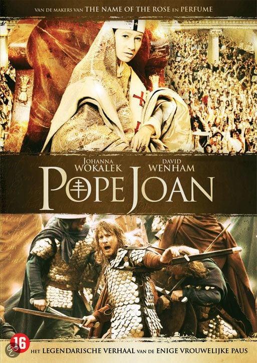 Pope Joan Die Papstin (2009) พระสันตะปาปาหญิงโจน (ซับไทย)