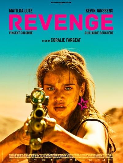 Revenge (2017) สาวคลั่ง ชำระแค้น (ซับไทย)