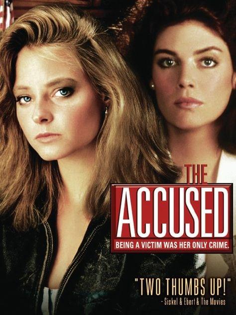 The Accused (1988) ฉันไม่ยอม (ซับไทย)