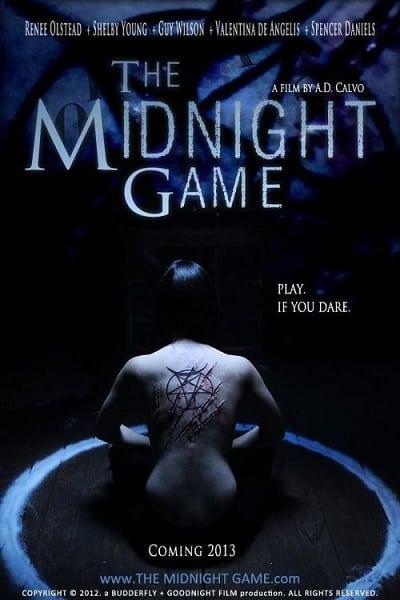 The Midnight Man (2017) (ซับไทย)