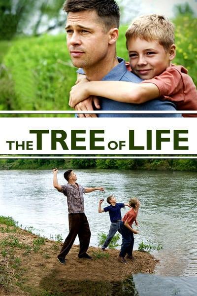 The Tree of Life (2011) ต้นไม้แห่งชีวิต