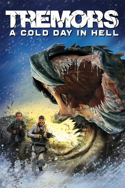 Tremors A Cold Day in Hell (2018) ฑูตนรกล้านปี ภาค 6 (ซับไทย)