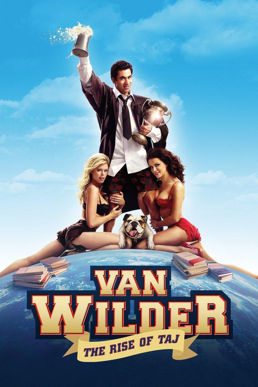 Van Wilder 2 The Rise of Taj (2006)