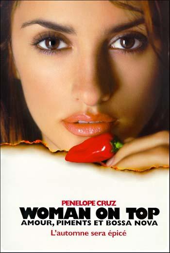 Woman on Top (2000) ผู้หญิงน่าหม่ำ (ซับไทย)