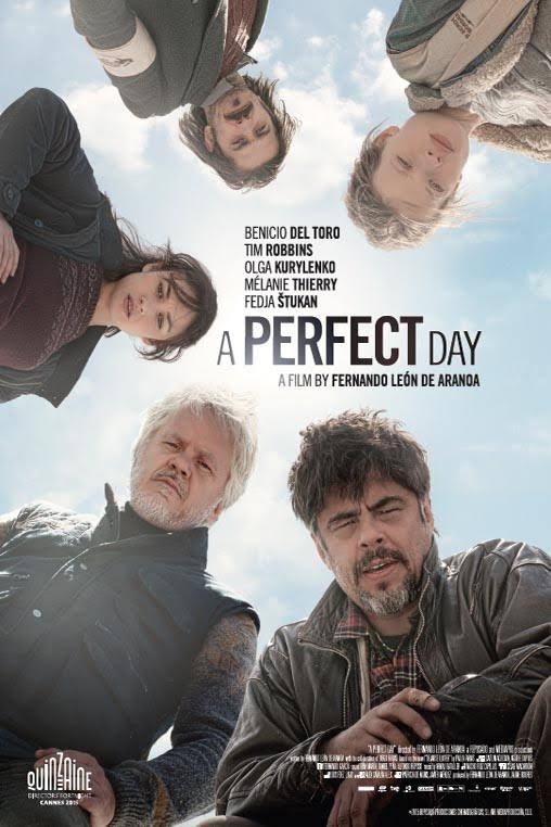 A Perfect Day (2015) อะ เพอร์เฟ็ค เดย์ (ซับไทย)