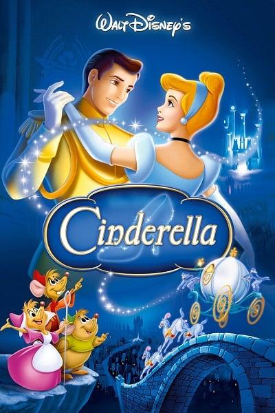 Cinderella (1950) ซินเดอเรลล่า 1