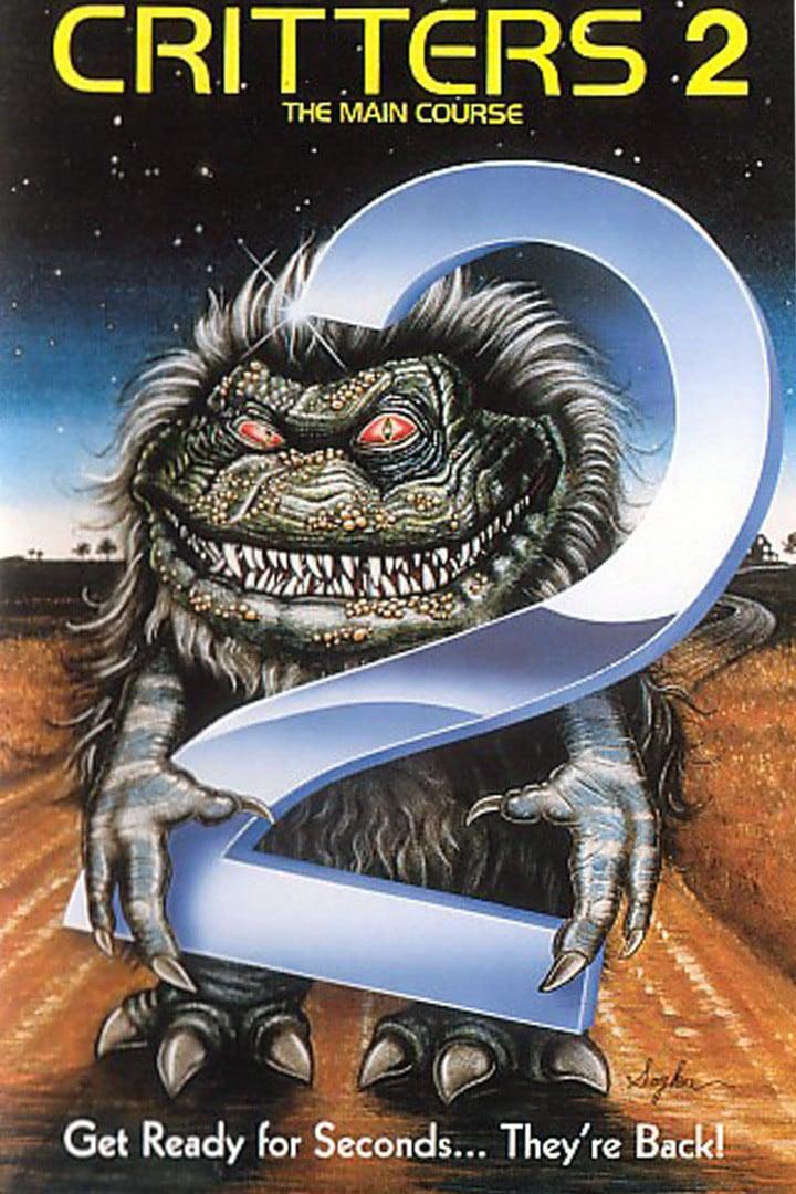 Critters 2 (1988) กลิ้ง..งับงับ 2