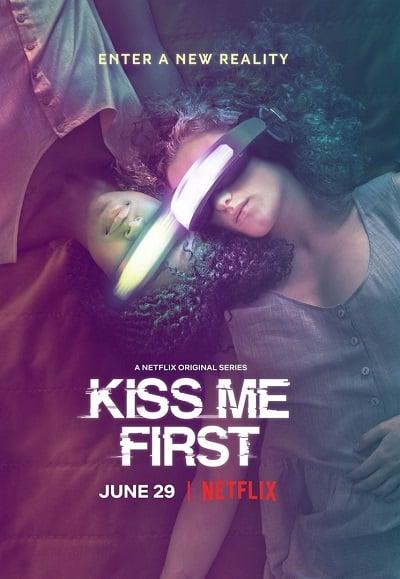 Kiss Me First (TV Series 2018) คิส มี เฟิร์ส (ซับไทย)