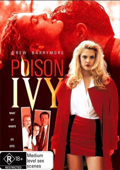 Poison Ivy (1992) พอยซั่น ไอวี่ อิ่มอันตรายไปทั้งตัว